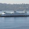 Seattle car ferry
