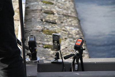 Time lapse photography kit