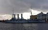 Aurora, St Petersburg, 28 September 2004 1.