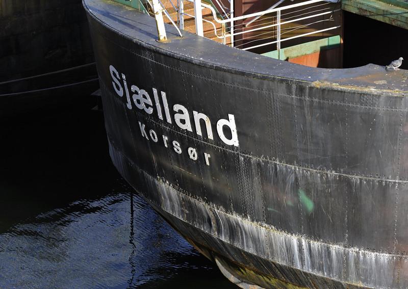 Sjaelland, Barrow-in-Furness, 2 February 2013 4.