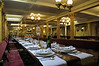 First class dining saloon, SS Great Britain, Bristol, Tues 4 September 2012 1
