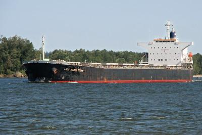 LADY MARIA OCEAN  -  IMO 9427031 - Built 2007