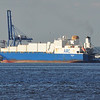 Endurance<br /> <br /> Photo Taken Sept 26 2013 Baltimore, MD<br /> USCG #<br /> IMO# 9121273<br /> Year: 1996<br /> Flag: USA<br /> Class: 345 - Vehicle Carrier<br /> Length:<br /> Builder: MHI NAGASAKI SHIPYARD & ENGINE WORKS - NAGASAKI, JAPAN<br /> Hailing Port: Wilmington, DE<br /> Owner: AMERICAN ROLL ON ROLL OFF CARRIER - PARK RIDGE NJ, U.S.A.<br /> <br /> ex TARONGA until 2010 Feb