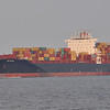 RHL Fiducia<br /> <br /> Photo Taken Sep 8 2013 Baltimore, MD<br /> Container Ship<br /> USCG #<br /> IMO# 9426817<br /> Year: 2010<br /> Flag: Liberia [LR]<br /> Class:<br /> Length:<br /> TEU (Container Capacity):<br /> Builder: Jiangnan Changxing Shipbuilding, Shanghai, China<br /> Hailing Port: Monrovia<br /> Owner: Hamburger Lloyd, Hamburg, Germany