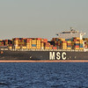 MSC Asya<br /> TEU (Container Capacity): 9580<br /> <br /> Photo Taken Nov 20 2013