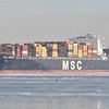 MSC Joanna<br /> TEU (Container Capacity): 9178<br /> <br /> 1-31-14
