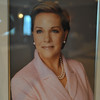 The hills are alive . . . Julie Andrews godmother of Serenity
