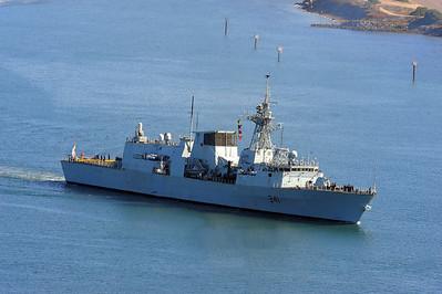 HMCS Ottawa (FH-341)