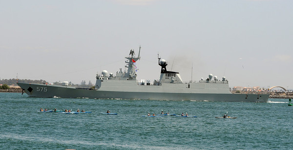 Yueyang (FF 575)