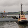 BNS Godetia<br /> 13th September 2013<br /> River Forth