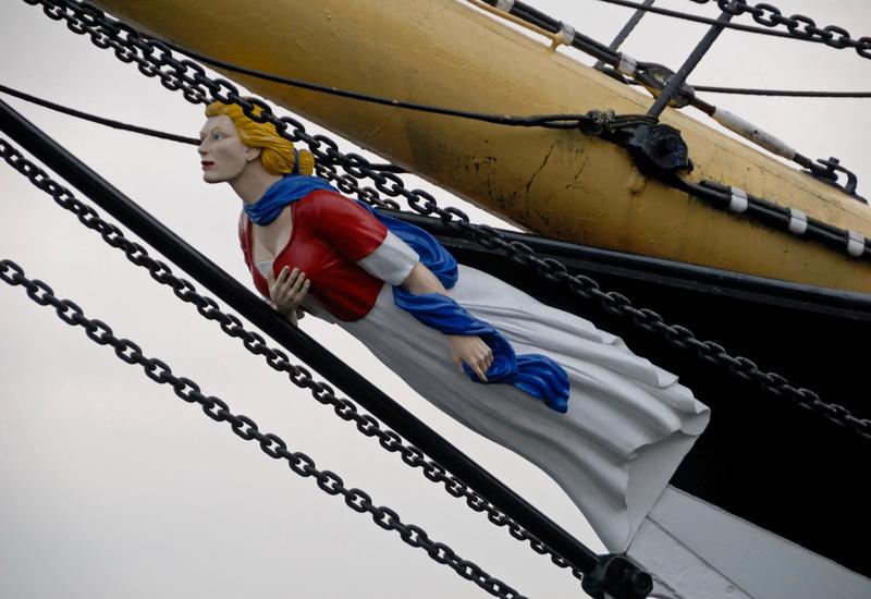 Glenlee, Riverside Museum, Glasgow, Sat 19 November 2011 2.