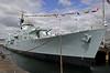HMS Cavalier, Chatham dockyard, Sat 9 June 2012 2