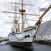 HMS Gannet, Chatham historic dockyard, Sat 9 June 2012 4
