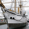 HMS Gannet, Chatham historic dockyard, Sat 9 June 2012 3