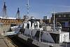 HMS M33, Portsmouth, Mon 2 September 2013 4