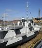 HMS M33, Portsmouth, Mon 2 September 2013 3