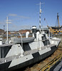 HMS M33, Portsmouth, Mon 2 September 2013 3