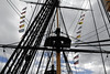 HMS Trincomalee, Hartlepool, Tues 10 August 2010 13.