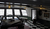 HMS Trincomalee, Hartlepool, Tues 10 August 2010 26.  Captain's cabin.