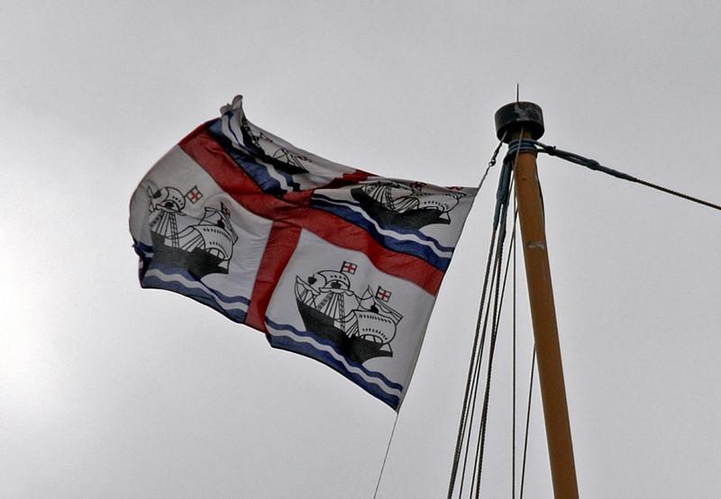 HMS Trincomalee, Hartlepool, Tues 10 August 2010 12.