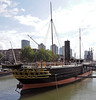 HNLMS Buffel, Rotterdam, Sun 8 September 2013 8