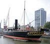HNLMS Buffel, Rotterdam, Sun 8 September 2013 5