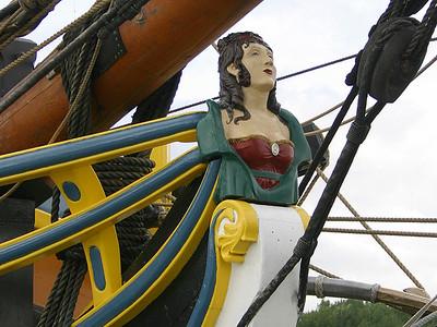 Historic Ships