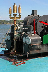 Steam Tug Portland 33rd Annual NWSS Steam Meet
