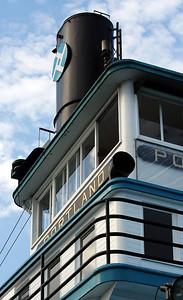 """Portland"" Steam Tug"