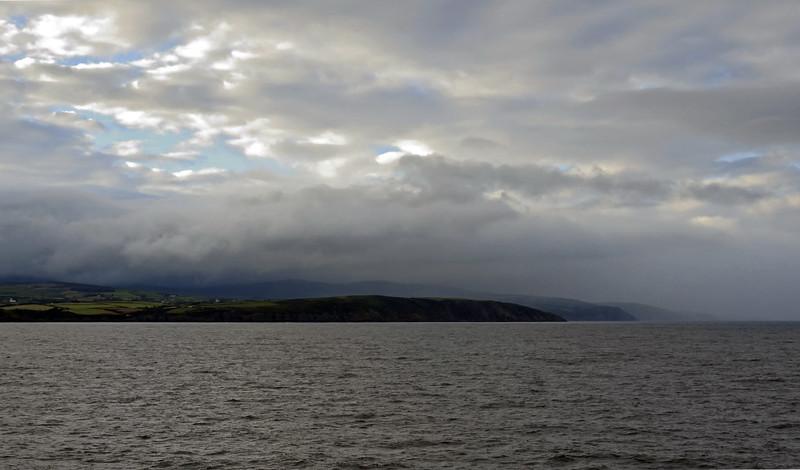 North east coast, Isle of Man, Fri 30 July 2010 - 1953