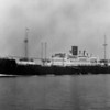 "mv TRIASTER<br /> Yard No 872<br /> Launched: Thursday, 20/12/1934 for the British Phosphate Commisioners<br /> <br /> The first of four vessels built as phosphate carriers for the BPC. Two others followed in 1938 and the fourth ship appeared in 1943 following the loss of the first two ships due to enemy action in 1940. <br /> <br /> The British Phosphate Commission managed the extraction of phosphate from Christmas Island, Nauru and Ocean Island from the 1920s to the 1960s.<br /> <br /> Career<br /> <br /> <a href=""http://www.clydesite.co.uk/clydebuilt/viewship.asp?id=18197"">http://www.clydesite.co.uk/clydebuilt/viewship.asp?id=18197</a>"