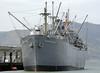 SS Jeremiah O'Brien, San Francisco, Mon 6 May 2013 2.