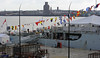 HMCS Iroquois, Cruise Terminal, Liverpool, Sun 26 May 2013 2.