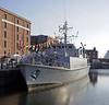 HMS Pembroke, Canning Dock. Liverpool, Sun 26 May 2013 2.