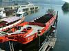 Motor vessel Luzern at Luzern