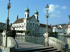 Jesuitkirche, Luzern