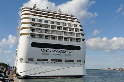 MSC Orchestra