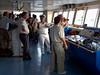 M/F Scilla, 12 September 2007 3 - 1839       Benvenuti nel ponte di commanda!