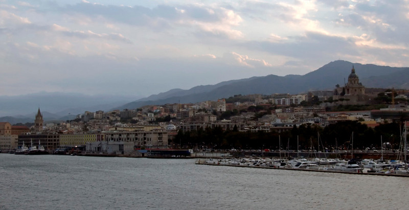 Messina, 12 September 2007 - 1841