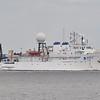Okeanos Explorer<br /> R337
