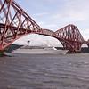 Discovery<br /> Cruise and Maritime Voyages<br /> 6th April 2014<br /> River Forth