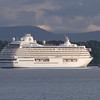 Crystal Serenity<br /> Serenity Cruises<br /> 21st August 2013<br /> River Forth