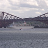 Black Watch<br /> Fred Olsen Cruises<br /> 18th August 2013<br /> Departing Rosyth