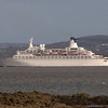 Discovery<br /> Cruise and Maritime Voyages<br /> 13th April 2014<br /> River Forth