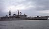 HMS Gloucester, Portland, 1990 3