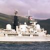 HMS Manchester