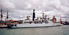 Type HMS Glasgow, Portsmouth, 4 August 2001 2
