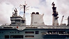 HMS Illustrious, Portsmouth, 4 August 2001 3