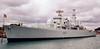 Type 82 HMS Bristol, Portsmouth, 4 August 2001 2