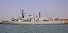 Type 23 frigate HMS Richmond, Portsmouth, 10 March 2014 1.
